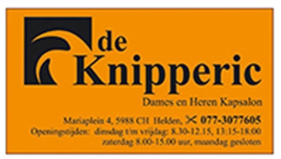 De Knipperic