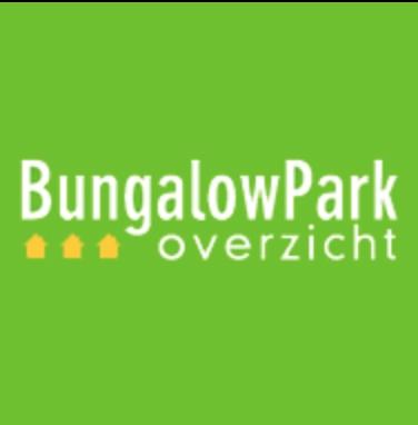 Bungalowpark Overzicht